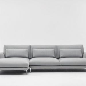 Sofa Classic, projekt Krystian Kowalski dla Comforty. Fot. Comforty