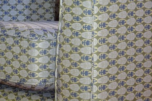 Startuje nowa edycja konkursu na projekt tkaniny