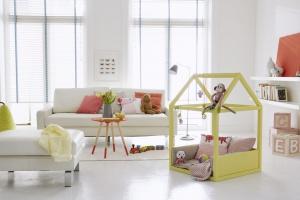 Domek dla dziecka. Idealne miejsce zabaw