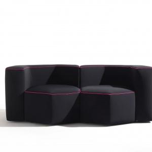 LUCA BOFFI Hek Modular Sofa