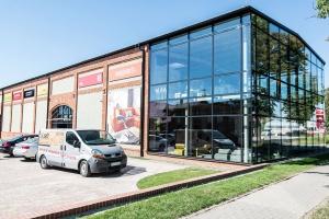 Vox otworzył nowy salon firmowy