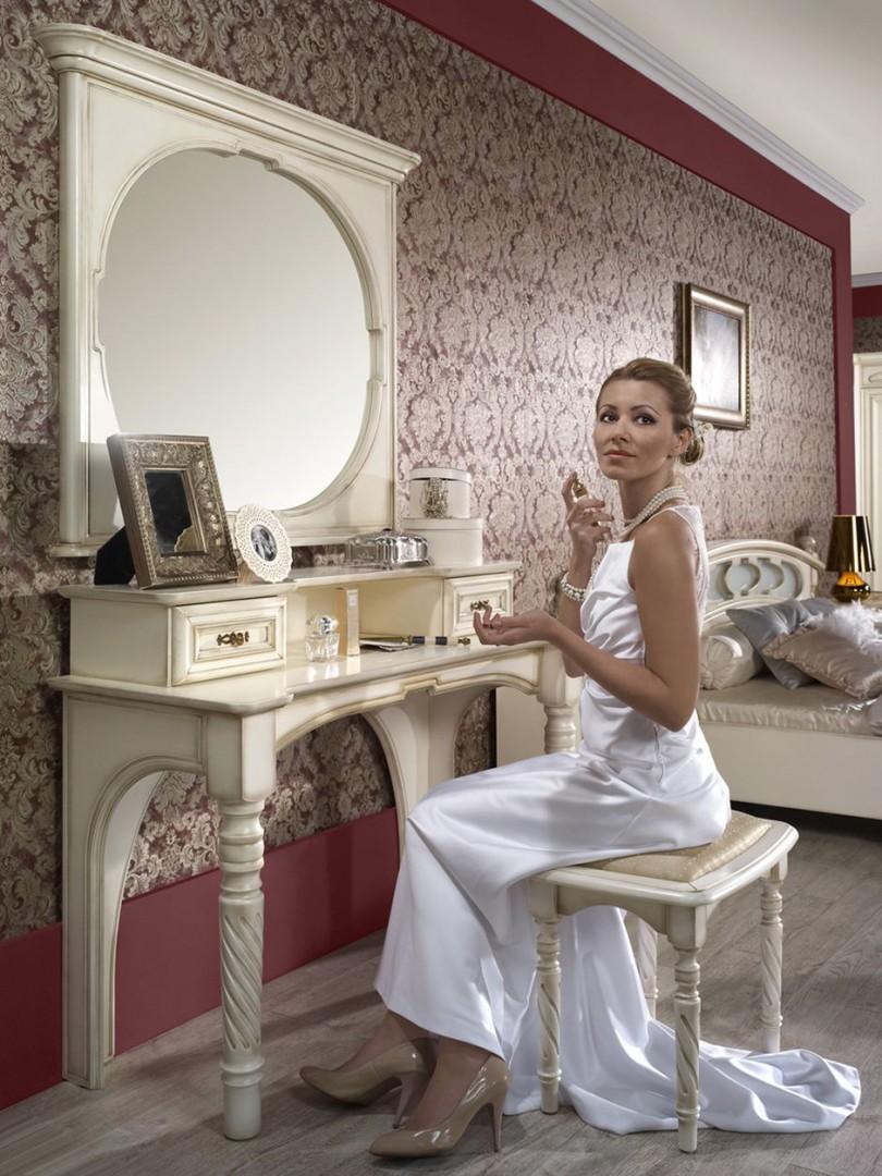 """Toaletka """"Opium"""" firmy Mebin. Fot. Mebin"""