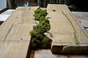 Naturalne drewno - szlachetne i trwałe