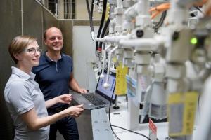 Bosch pracuje nad nowym językiem maszyn