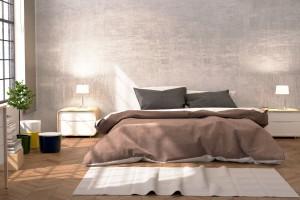 Meble w sypialni. Jakie wybrać łóżko?