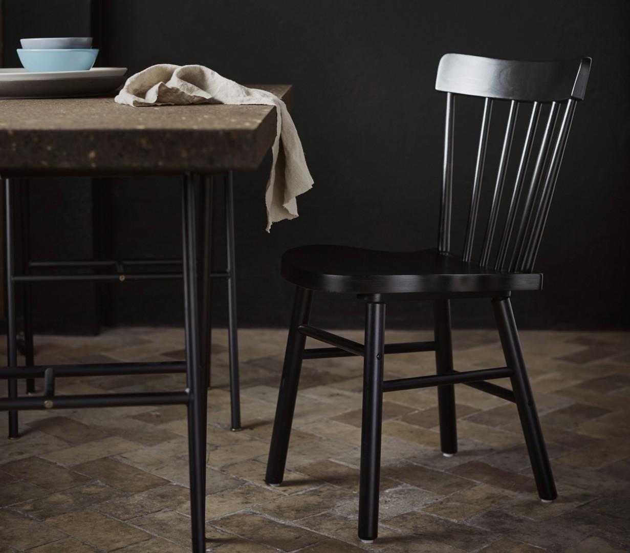 Krzesło Norraryd z oferty IKEA. Fot. IKEA