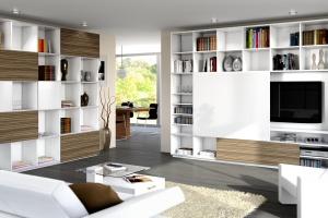 Najciekawsze pomysły na przechowywanie książek w mieszkaniu