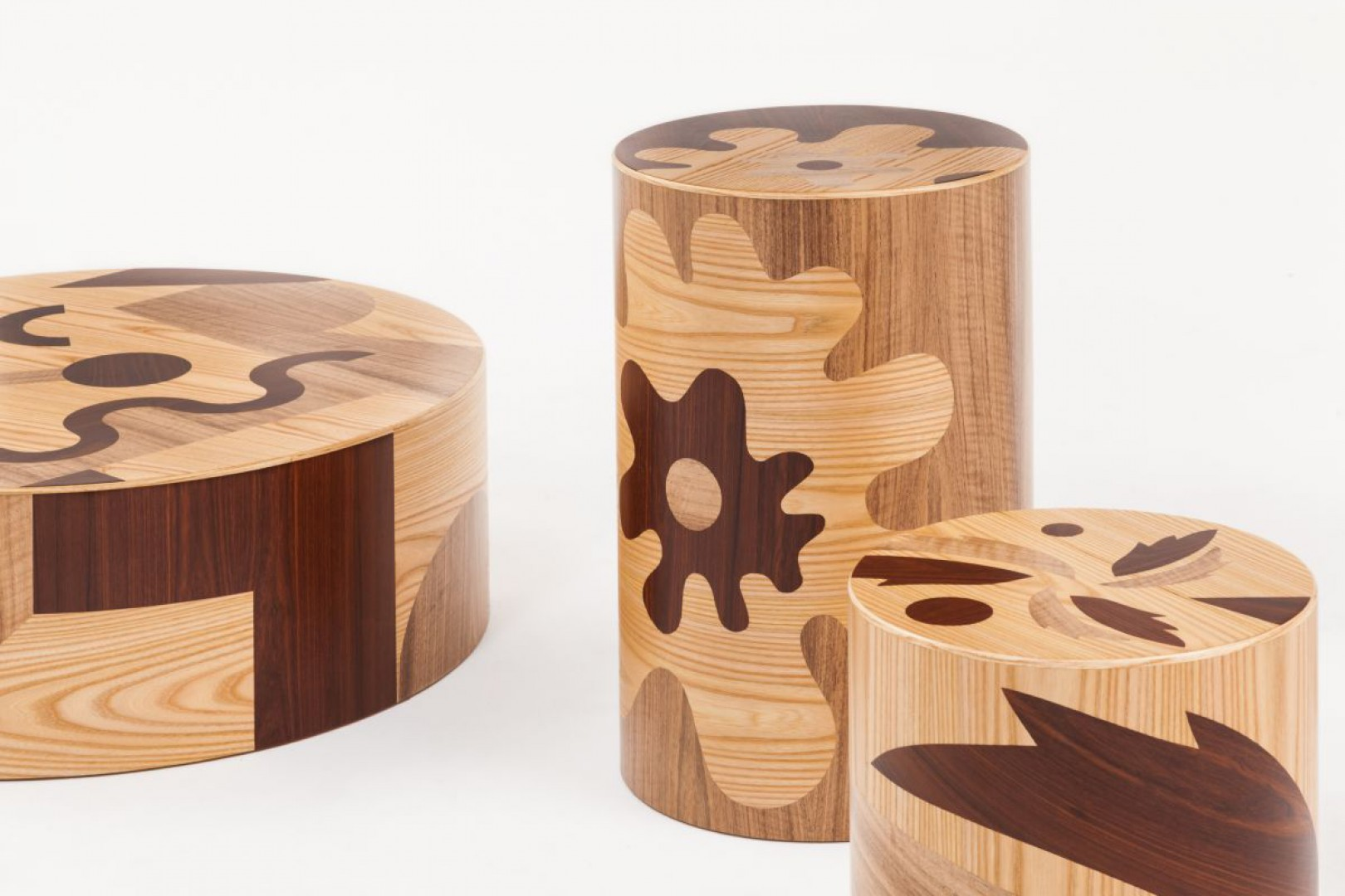 Kolekcja Do-Ro-Ta. Projekt Alessandro Mendiniego dla firmy Comforty. Fot. Ernest Winczyk/Comforty