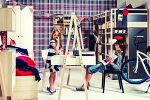 Pokój ucznia. 10 najlepszych biurek plus ceny