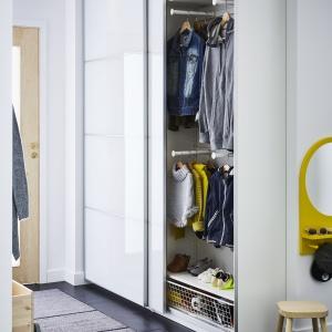 Szafa IKEA Pax Farvik. Fot. IKEA