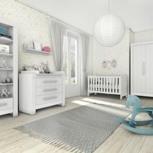 Kolekcja Calmo w bieli. Fot. Pinio