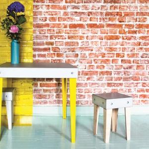 Kolekcja Monter jest kwintesencją minimalizmu i nowoczesnego, industrialnego designu, który w ostatnim czasie znalazł grono zagorzałych zwolenników. Fot. Morgan & Möller