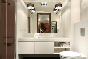 10 inspiracji na łazienkę w nowoczesnym stylu