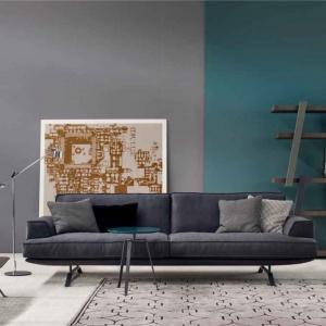 Sofa marki Bonaldo. Fot. Galeria Heban
