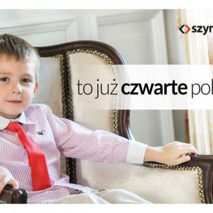 Antoni Szynaka, przedstawiciel czwartego pokolenia rodziny Szynaka. Fot. Szynaka Meble