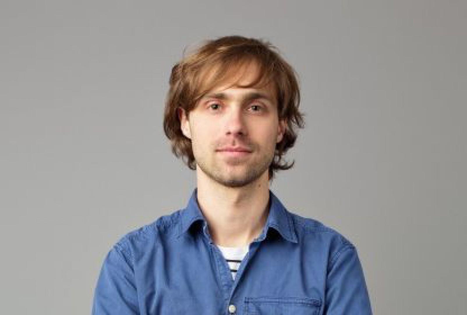Jan Kochański, projektant. Fot. Archiwum
