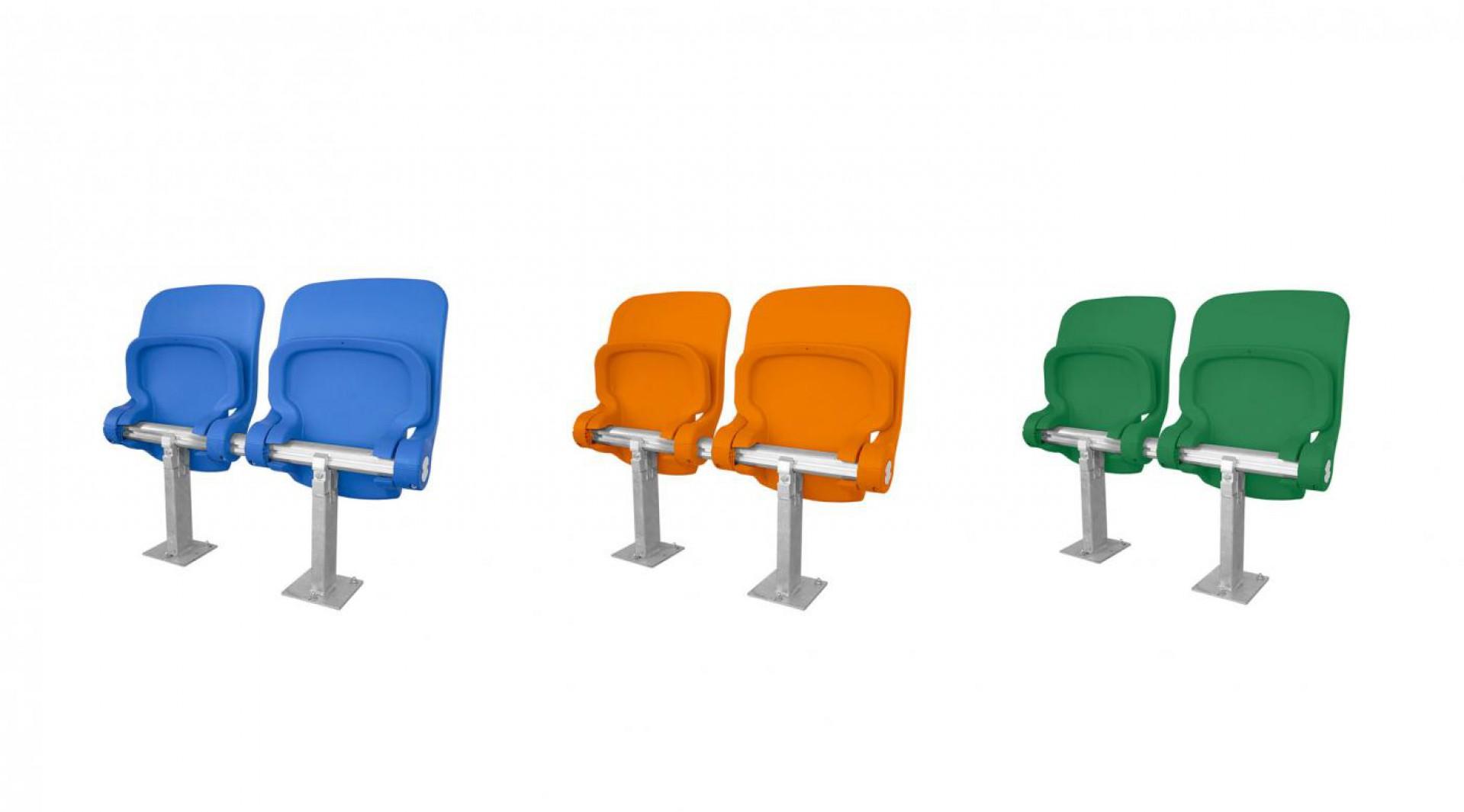 W strefie relaksu paryskiego showroomu Grupy Nowy Styl zostały wykorzystane fotele Abacus. Fot. Grupa Nowy Styl