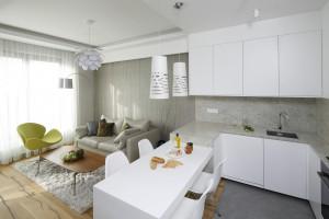 Urządzamy Mały Salon Z Jadalnią Piękne Zdjęcia Z Polskich Domów