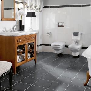 Kolekcja mebli łazienkowych firmy Villeroy & Boch. Fot. Villeroy & Boch