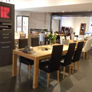 Nowy salon firmowy Klose w Czersku