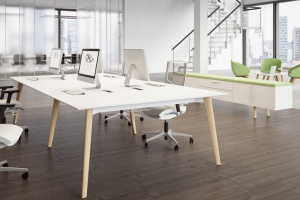 Kolekcja do nowoczesnego biura