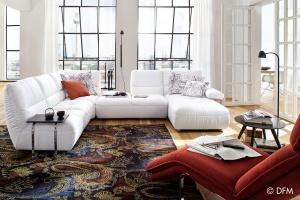 Producent mebli tapicerowanych wdrożył system optymalizacji
