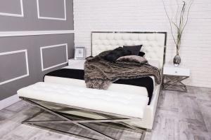 Nowy salon meblowy powstał w warszawskiej Domotece