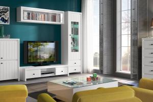 12 inspiracji na meble do salonu w klasycznym stylu