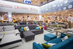 Znana sieć sprzedaży otwiera kolejny salon firmowy w Polsce