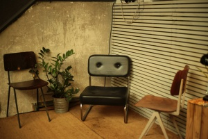 Nowy trend na rynku - renowacja starych mebli