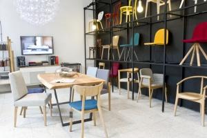 Jak dobrze zaprojektować showroom - komentarz eksperta
