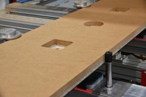 W maju spadła produkcja płyt drewnianych i drewnopochodnych