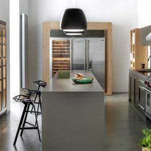 Trend na nowoczesne i minimalistyczne kuchnie nie mija. Fot. Zajc