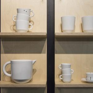 Wystawa Elements na Tokyo Design Week