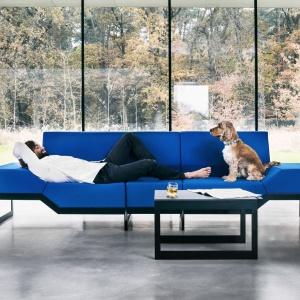 Sofa firmy Vank. Fot. Vank