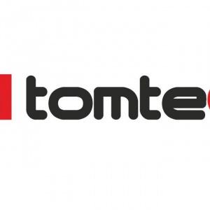 Tomteq - nowe logo firmy