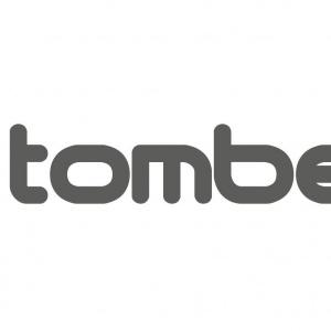 Tombea - dotychczasowe logo firmy