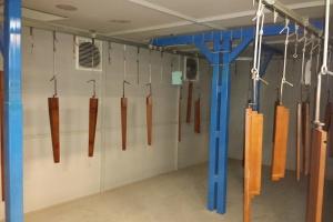 Innowacyjne technologie w fabryce Klose