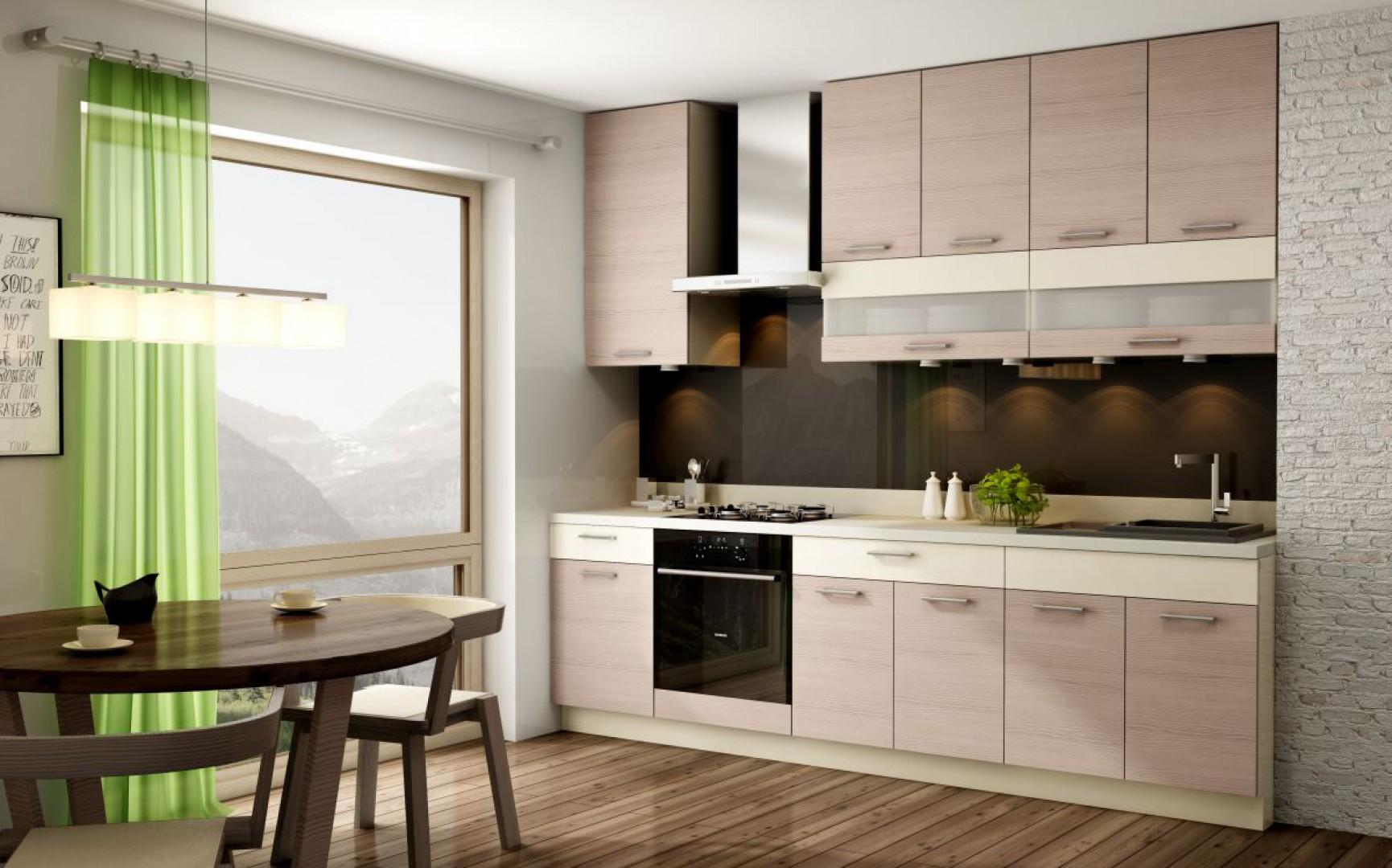 Zestaw mebli kuchennych KAMDuo XL firmy KAM Kuchnie. Fot. KAM Kuchnie