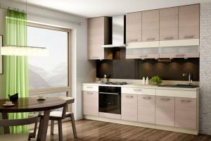 Kuchnie do wysokiej zabudowy - hity sprzedaży 2016
