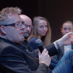 Sesja inauguracyjna. Fot. Piotr Waniorek