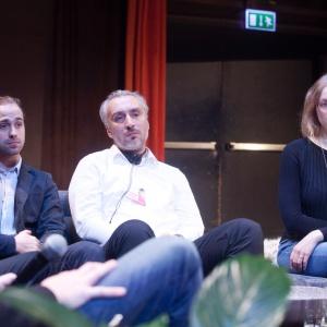 Sesja inauguracyjna Forum Dobrego Designu. Fot. Paweł Pawłowski