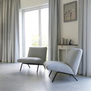 Fotel Lino (Adriana Furniture) wystawiony na aukcję w ramach akcji Design dla zwierząt