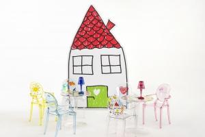 Design dla dzieci. Zobacz modne meble i dodatki