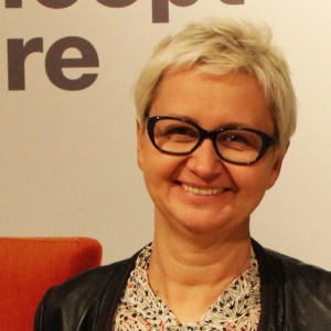 Beata Bochińska. Fot. Olta Concept Store