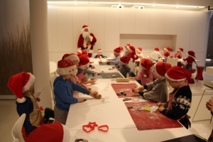 Świąteczne wydarzenia w Dobrotece