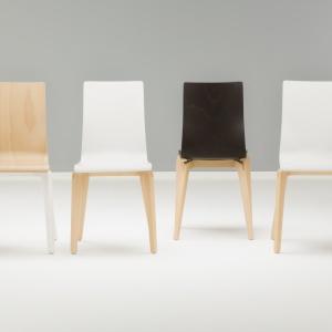 Krzesła z serii