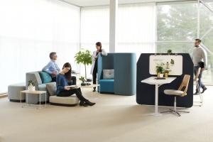 Meble do nowoczesnego biura