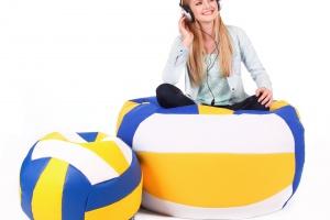 """Volleyball XXL"" - dla nastolatków"