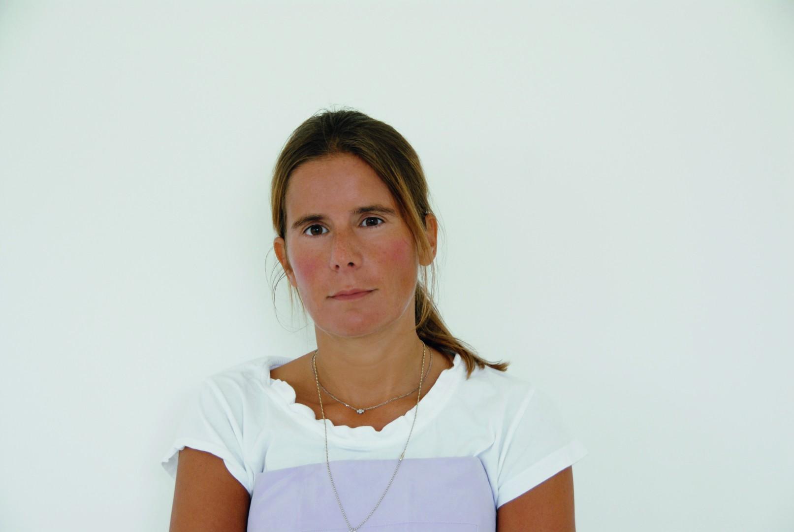 Kati Meyer-Brühl, projektantka. Fot. Brühl